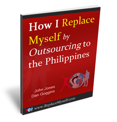Philippines Outsourcing: How To Replace Yourself With Filipino VA's